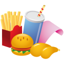fast-food-icon